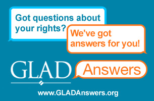 Contact GLAD Answers